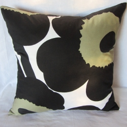 Back unikko pillow