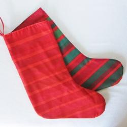 mari stripe stockings 2