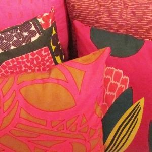 mari pillows