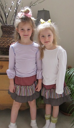corduroy skirts 250