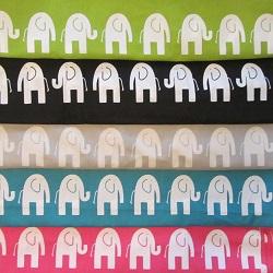 elephant fabrics 250