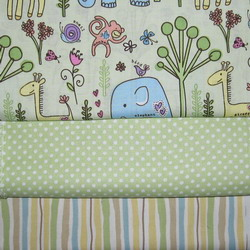fabric combo elephant 3 fabs 250