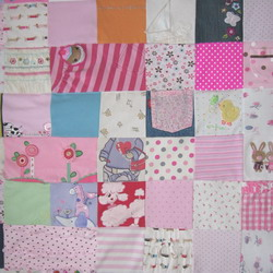 old clothes girl quilts 250