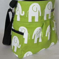 elephant hobo side