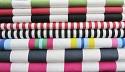 striped canvas 125