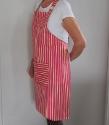 Marimekko full apron-Marimekko,apron,aprons,full apron,full aprons,Piccolo,cotton,fabric,Finland,Marimekko apron,Marimekko aprons,Jokapoika fabric,handmade,Canada,Canadian,Toronto,Marimekko Christmas gift,unisex,Piccolo fabric,Marimekko Piccolo fabric
