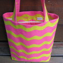Canvas totes, Marimekko canvas