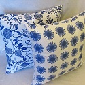 Vintage Marimekko pillow covers