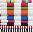 Striped canvas-stripes,canvas,cotton