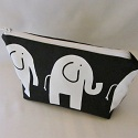pouch elephant closed 125